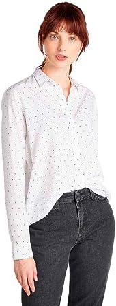 Lee One Pocket Shirt Camicia Donna