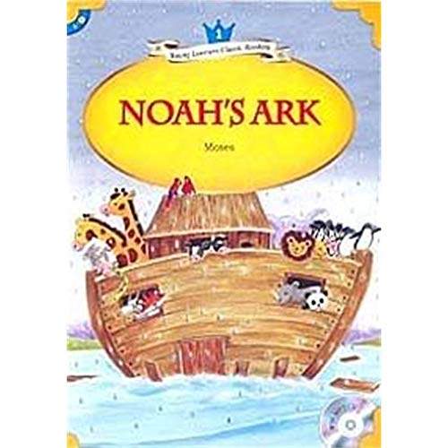 YLCR L1 Noah's Ark with MP3 CD