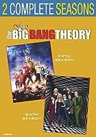 Big Bang Theory: Season 5 and Season 6 [DVD]