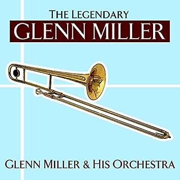 The Legendary Glenn Miller, Vol. 3