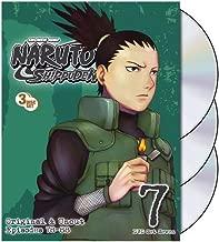 naruto shippuden complete series 7