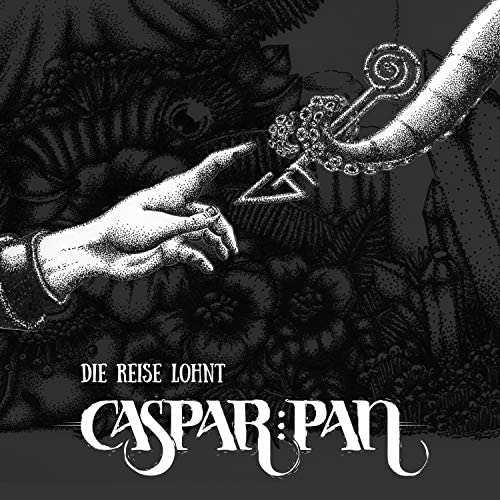 Caspar Pan
