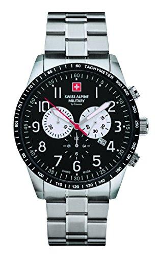 Orologio - - Swiss Military Hanowa - 7082.9137SAM