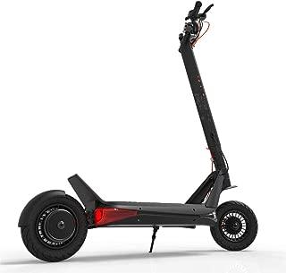 KUSAZ Scooter eléctrico para Adultos, Scooter Urbano ...