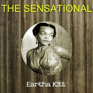 The Sensational Eartha Kitt