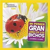 Mi primer gran libro de bichos (NG KIDS)