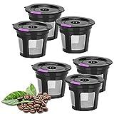 Best Reusable K Cups - Reusable k cups, LivingAid Reusable K CUP Coffee Review
