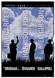 Kolekcja Petera Weira: Truman Show / Gallipolli / Świadek [3DVD] (Nessuna versione italiana)