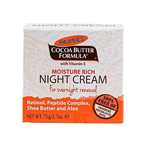 Palmers Cocoa Butter Moisture Rich Night Crème
