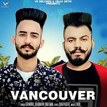 Vancouver (feat. Harman Chema)