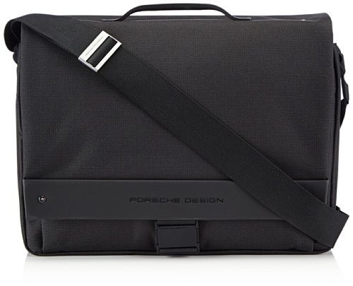 Porsche Design Cargon 2.5 Aktentasche Herren Tasche aus Nylon, 40x32x12 cm