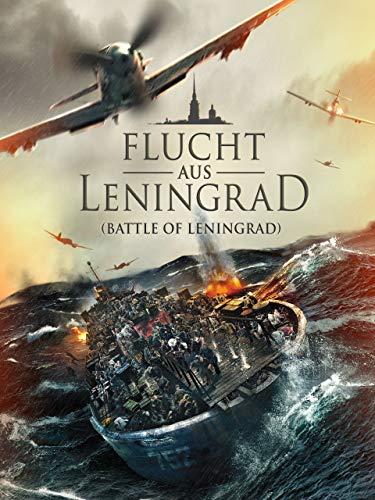 Flucht aus Leningrad: Battle of Leningrad
