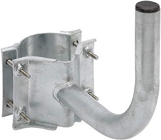 マスプロ電工 住宅用鋼管引込小柱用BS・CSアンテナ用取付金具 SKPM38