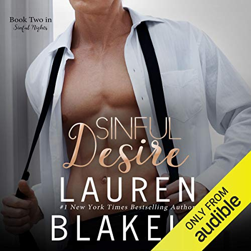 Sinful Desire cover art