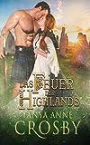 Das Feuer der Highlands (Die Hüter Des Steins, Band 1)
