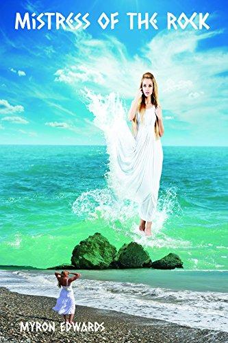 Book: Mistress of the Rock by Myron Edwards