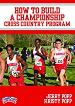 Jerry Popp: How to Build a Championship Cross Country Program