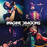 Songtexte von Imagine Dragons - Night Visions Live