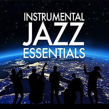 Instrumental Jazz Essentials