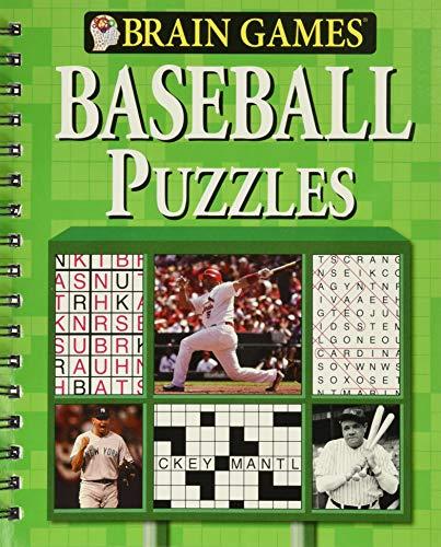 1000 baseball puzzles - 2