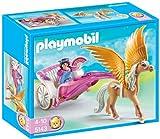 Playmobil Princess Fantasy Castle Pegasus Carriage
