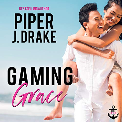 Gaming Grace  By  cover art