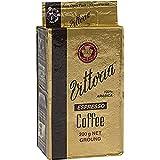 Vittoria Coffee Ground Espresso, 7-Ounce