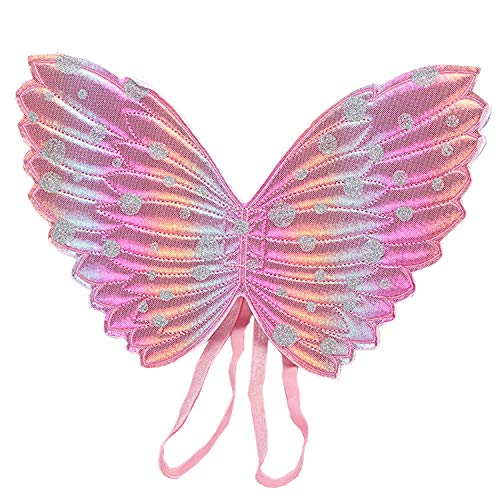 Anlydia Princess Fairy Wings Butterfly Angel Costume Dress Up