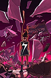 Ms. Marvel Vol. 4: Last Days