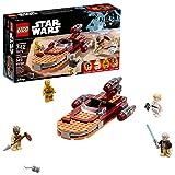 LEGO Star Wars 75173 Luke Skywalker y Landspeeder