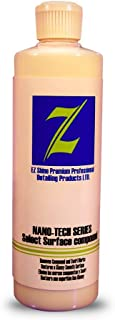 EZ Shine - Nano-Tech Series Select Surface Compound - 32 oz bottle