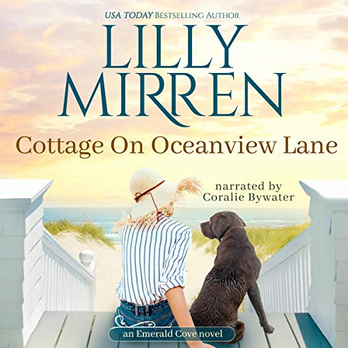 Cottage on Oceanview Lane  By  cover art