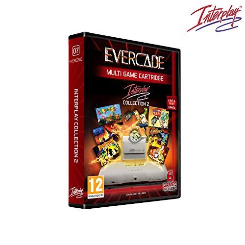 Blaze Evercade Interplay Cartridge 2 [