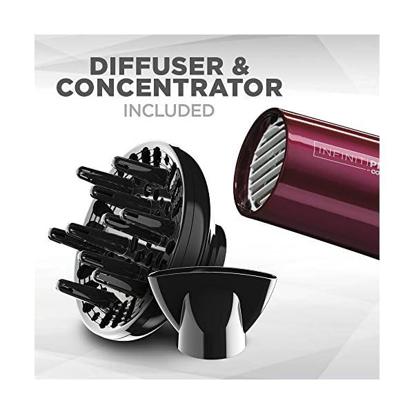 Beauty Shopping Conair Infiniti Pro Dryer AC Motor / Salon Performance Styling Tool