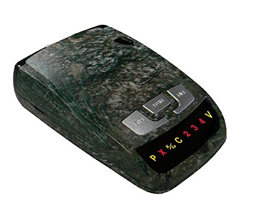 Buy Bargain Rocky Mountain Radar D540 Laser Detector with 360-Degree Protection - Mixed Pine