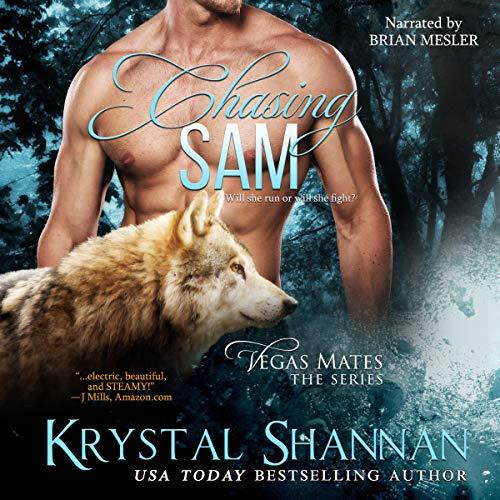 Chasing Sam cover art