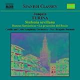Sinfonia sevillana, Op. 23: Fiesta en San Juan de Aznalfarache