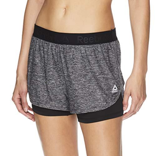 Reebok Women's T-Shirt and Running Shorts $16.49 Shipped (Was $80)