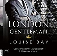 London Gentleman Hörbuch