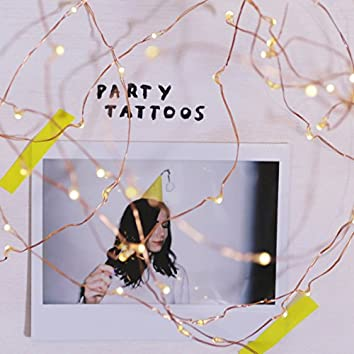 Party Tattoos