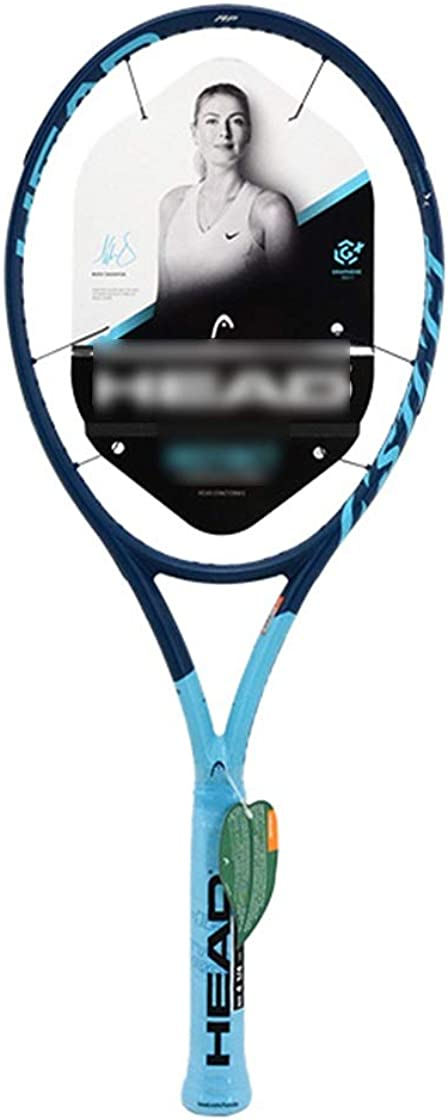 Racchetta da tennis in carbonio professionale B091T38GV2