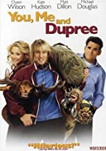 You, Me and Dupree (Widescreen Edition) (Bilingual)