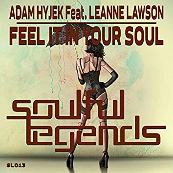 Feel It in Your Soul (Original Mix)