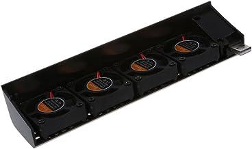RETYLY Ventilador para PS3 20GB / 60GB