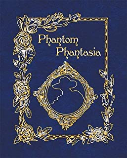Phantom Phantasia: Poetry for the Phantom of the Opera Phan