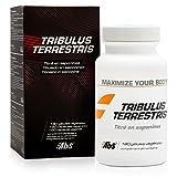 TRIBULUS TERRESTRIS * Estimulante natural de testosterona *