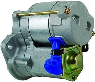 AJ-ELECTRIC STARTER FOR KUBOTA COMPACT TRACTOR L3010 L3130 L3240 L3300 L3400 L3410 L3430 L35TL
