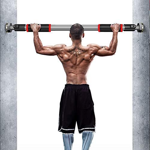 2-weg Chin Up Bar Push Up Muscle Trainer Tenon-En-Mortel Structuur Horizontale Bar Huishoudelijke Puller Gratis ponsen om handschoenen lagers sturen 200kg