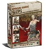 Edge Entertainment- Zombicide Black Plague - Special Guest Box Gipi, Color (EECMZB26)