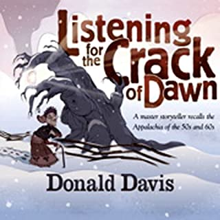 Listening for the Crack of Dawn cover art